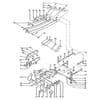 Rabe - Teleso pluhu BP-330 WS / BP-331 WS