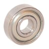 Deep groove ball bearings  EZO, series 690 ZZ  Stainless steel A2