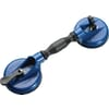 Pair of suction cups