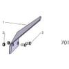 19 Couteau élargisseur de sillon