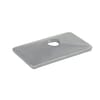 Deckplatten - Typ RS 92.2 - doppelt - Stahl