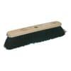 Black Coco Platform Broom