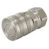 Quick release coupling female type 2FFI
