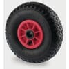 Pneumatic tyre wheel with block profile 150kg