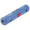 Stripping tool for coaxial cable