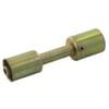 Perskoppeling/pershuls Nr. 8 - 10 Steel-reduced
