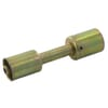 Swage coupling Nr. 8 - 10 Steel-reduced