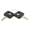 Ignition Keys