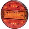 Multifunctional rear lamp - thin 5pin short wire