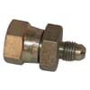 Adaptor swivel VNJMW M/F JIC/metric