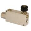 3-way flow control valve type VPR EP