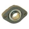 Ball bearing units INA/FAG, series FLCTEY