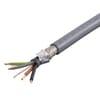 Motor aansluitkabel EMC afgeschermd