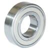 Freewheel bearings, series BB without spline
