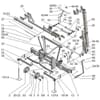 Kongskilde - Becker Aeromat E-motion-12 - Bâti