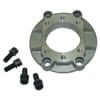 Adaptor flange for gears GBU