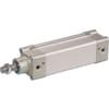 DW cilinder DIN ISO 15552 - boring Ø125mm