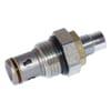 Throttling valve CP610-2
