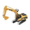 U02438 CAT Excavator