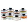 Aluminium filters DIN RD40 / Class 2