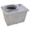 Réservoirs aluminium type MPPT-A