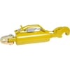 Hydraulic toplink with check valve - 3.series, cat.3 - 110mm without swivel end Walterscheid