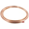 Copper pipes for oilbrake system