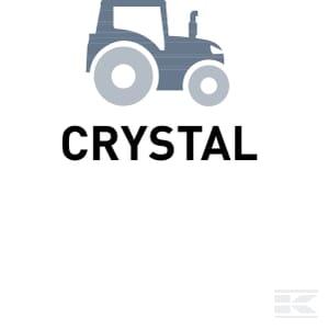 K_CRYSTAL