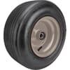 Complete wheel 16x6.50-8