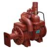 B.P. Pump MEC... H hydraulic driven
