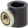 Swivel bearing, 16 mm