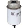 Polttoainesuodatin Mann Filter sopii m.m. Case IH, John Deere, New Holland