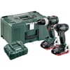 18 Volt Combo set 2.1.12 18V accumachines