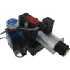 Switch Valves slurry injector