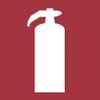 Safety signs, Fire extinguisher _