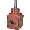 Comer gearboxes TB-19 speed reduction