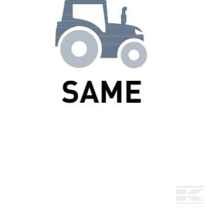 K_SAME