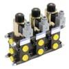 Inline 6/2 control valve KV-FL