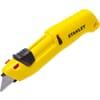 Stanley knife safety blade TriSlide