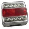 LED - Rear lamp 106x98mm