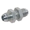 Bulkhead Adaptor male/male UNF RS