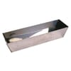 Tray stainless steel Stanley