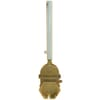 Gate valves & accessories - MZ threaded cpl. with cylinder
