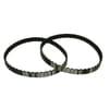 """Timing belts ZR L - width 3/4"""""""
