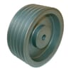 Pulleys standard profile SPA - 5 grooves