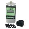 Vocht- en Temperatuurmeter - Hooi en stro - digitaal - Wile 25