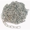 Link Chain - Small Size - Galvanised