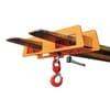 Crane hooks Type LH-II