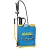 Knapsack Sprayer - Super Green 12L - Matabi - TOSM120SG