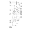 Armaturenbrett - Lenkstange für ALKO TYP PowerLine T16-102SP-H